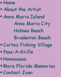 Prints of florida Memories
